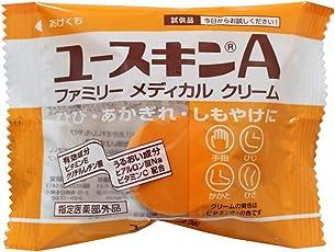 ユースキン製薬 ユースキンAミニボトル サンプル 4g 【実質無料サンプルストア対象】