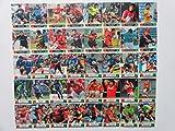 BBM2015-2016ジャパンラグビートップリーグカード 五郎丸歩含むレギュラーコンプ全72種