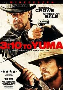 3:10 to Yuma [DVD] [Import]