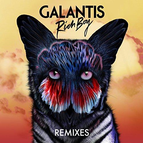 Rich Boy (Remixes)