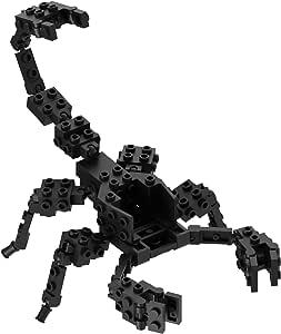 マイビルド (MyBuild) ブロックメカフレーム 、革新ブロック、変形可能な生き物 、フレーム1005