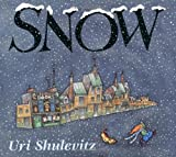 Snow (Caldecott Honor Book)