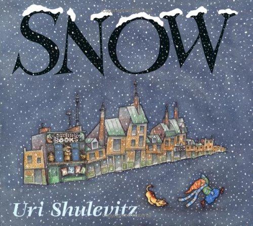 Snow (Caldecott Honor Book)の詳細を見る