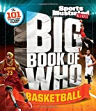Big Book of WHO Basketball (Sports Illustrated Kids Big Books) 画像
