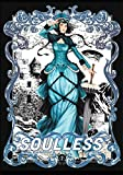 Soulless: The Manga, Vol. 2 (Parasol Protectorate)