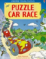 Puzzle Car Race (Young Puzzles)