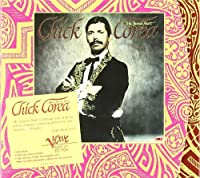 My Spanish Heart by CHICK COREA (2004-03-10)