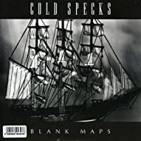 Blank Maps/Winter Solstice [7 inch Analog]
