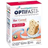 Optifast VLCD Cereal Bars 65g x 6 Pack