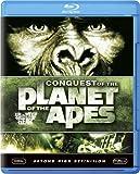 猿の惑星・征服 [Blu-ray]