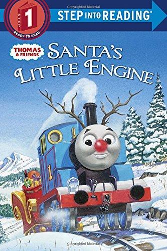 Santa's Little Engine  (Thomas...