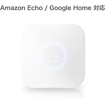 スマートリモコン Nature Remo mini【Amazon Echo/Google Home対応】