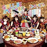 GIRLS, BE AMBITIOUS!(ミニAL+Blu-ray Disc)(スマプラ対応)