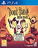 Don't Starve Mega Pack (PS4) (輸入版)