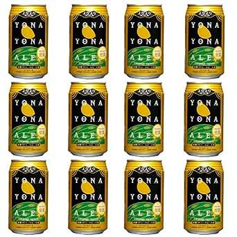 よなよなエール 350ml 12缶セット