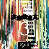 KTEP3(太陽系リフレイン/マキシマム ザ シリカ/ゼロ/happy end pop(KTEP3 ver.))