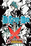 D. Gray-Man, Vol. 6 (D.Gray-Man)