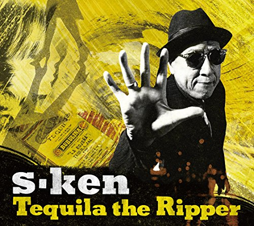 [画像:Tequila the Ripper]