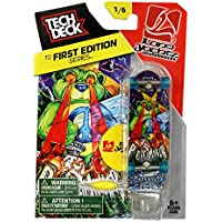 TECH DECK (テック デッキ) 96mm VOL.7 / Landyachtz / Peacemaker 20052941