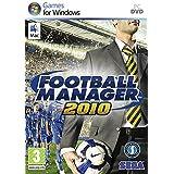 Football Manager 2010 [並行輸入品]