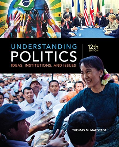 Download Understanding Politics: Ideas, Institutions, and Issues 1305629906