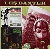 Academy Award Winners: The Soul of the Drums by LES BAXTER (2002-11-05)