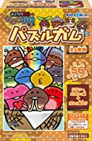 おさわり探偵なめこ栽培キット パズルガム 8個入り BOX (食玩・ガム)