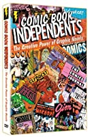 Comic Book Independents [DVD] [Import]