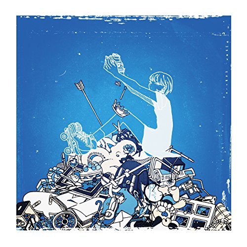 デフォルメの青写真<初回限定盤>