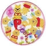 パイオニア ワッペン ディズニー くまのプーさん プー MY5501-MY319