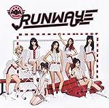 RUNWAY(初回限定盤C)(DVD付)