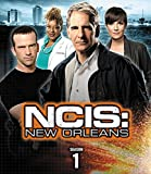 NCIS:ニューオーリンズ シーズン1<トク選BOX>[DVD]