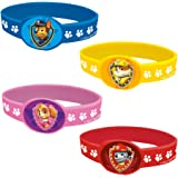 Unique Industries, PAW Patrol, Silicone Wristband Party Favors