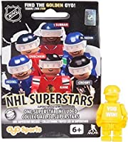 Tampa Bay Lightning Mystery Pack OYO NHL G3 Gen3 LE Mini Figure