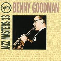 Verve Jazz Masters 33 : Benny Goodman