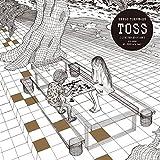 TOSS 初回限定アナザージャケットバージョン