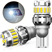 OXILAM T16 LED, バックランプ 爆光 後退灯 キャンセラー内蔵 Canbus T15 W16W バックラン…