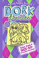 Tales from a Not-So-Friendly Frenemy (Dork Diaries)