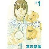 プラタナスの実 (1) (ビッグコミックス)