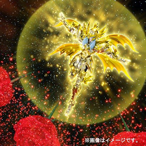 聖闘士聖衣神話EX 聖闘士星矢 ピスケスアフロディーテ(神聖衣) 約180mm ABS&PVC&ダイキャスト製 塗装済み可動フィギュア
