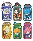 きゃらとりあ Fate/Grand Order vol.2 BOX商品 1BOX=6個入り、全6種類