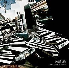 Half-Life「BASEMENT」のCDジャケット