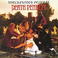 Death Penalty by Witchfinder General (2009-12-01)