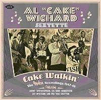 Cake Walkin: The Modern Recordings 1947-1948