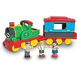 WOW Toys: Sam The Steam Train