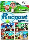 Racquet Sports(street Date 03-02-10)
