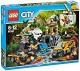 シティ 60161 ジャングル探検隊