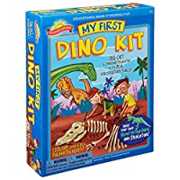Scientific Explorer My First Dino Kit [並行輸入品]