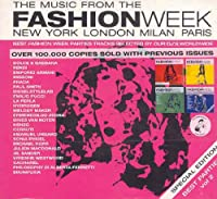 Music From the Fashion Week: Special Edition 2