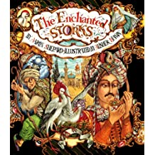 The Enchanted Storks: A Tale of the Middle East